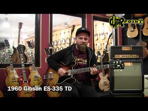 dating gibson tuners