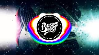 Wizard x Matbow - Back Track [Bass Boosted]