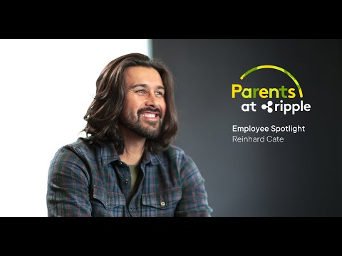 Ripple's Parents at Work: How a Supportive Company Helps Work Life Balance