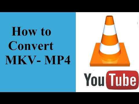 how to convert mkv to mp4 using vlc media player doovi. Black Bedroom Furniture Sets. Home Design Ideas
