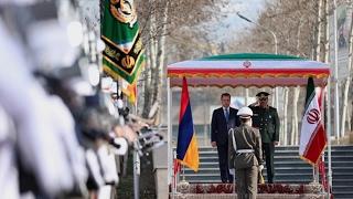Հայաստանն ու Իրանը մտադիր են առավել կանոնակարգել գործակցությունը ռազմական ոլորտում