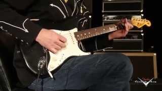 Fender Custom Shop 1965 Stratocaster Relic  •  SN: R74783