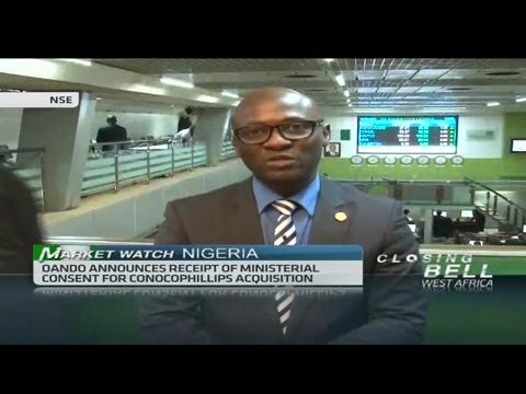 Nigeria markets update