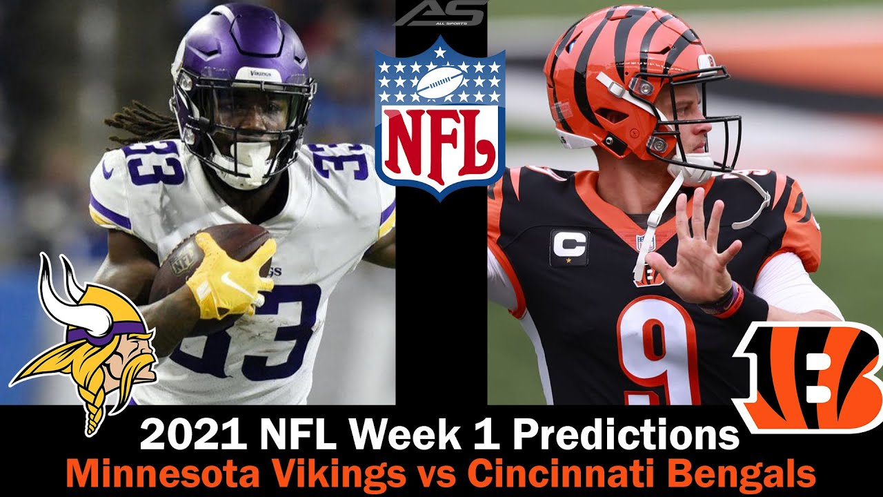 Stock up, Stock Down in Bengals' win over Vikings