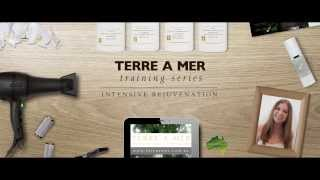 Introducing - Terre a Mer Intensive rejuvenation - LESSONS