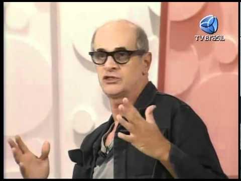 Leda Nagle entrevista o ator Marcos Caruso