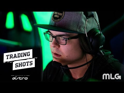 What team was the biggest disappointment at CWL Seattle? Trading Shots Presented by ASTRO Gaming