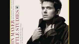 John Mayer - Edge of Desire (Battle Studies Full Album Version)