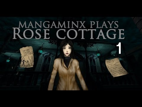 Paranormal Investigations   Rose Cottage   Part 1 [ModMinx]