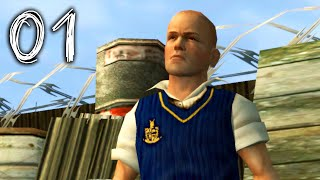 Bully - Part 1 - The Beginning