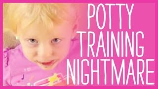 Potty Training Girls, Potty Training Tips