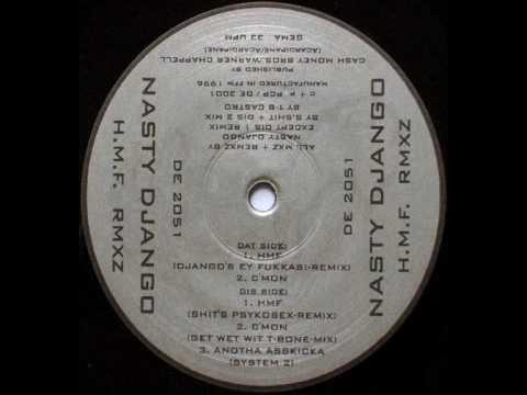 Nasty Django - C'mon