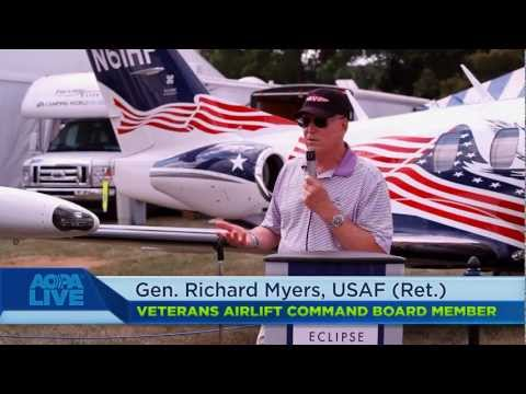 AOPA Live This Week   July 27 AirVenture special