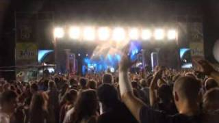 Dj Shantel Disco Partizan Guca 2010 part1