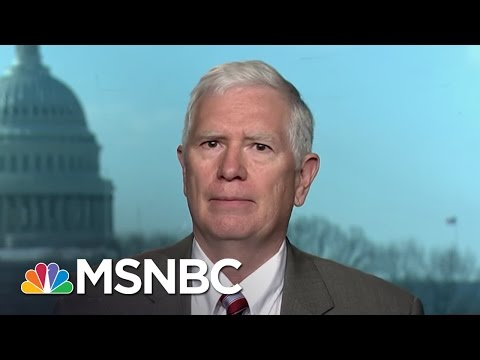 Rep. Mo Brooks: AHCA 'Largest Welfare Program' Sponsored By GOP | MSNBC