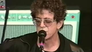 Lou Reed - Teach The Gifted Children - 10/19/1997 - Shoreline Amphitheatre (Official)