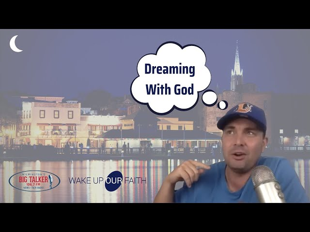 Dreaming With God - Trading Your Best For His Best