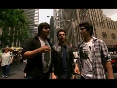 Il Volo - A Day In The Life in NYC