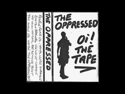 The Oppressed - Joe Hawkins (1983)