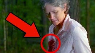 Walking Dead 6x12 - IN-DEPTH ANALYSIS & RECAP (Season 6, Episode 12) (612)