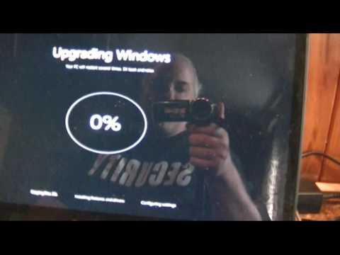 Alienware M17x R3 Laptop, Windows 10 Test