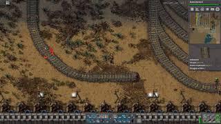 Factorio 0.16 Odcinek #16  - Niebieskie układy scalone (nadal za mało)