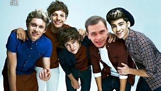 Фанфики по фэндому One Direction: продолжение