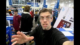 Black Friday Madness 2018 !!!(, 2018-11-23T04:41:25.000Z)