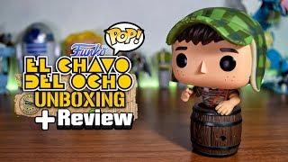 El Chavo del Ocho | Funko Pop | Unboxing