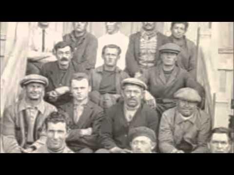 Breve historia de Pta Arenas, Magallanes