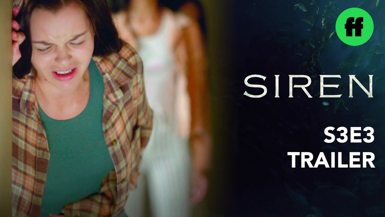 Siren | Season 3, Episode 3 Trailer | Ryn's Baby Is Alive - YouTube