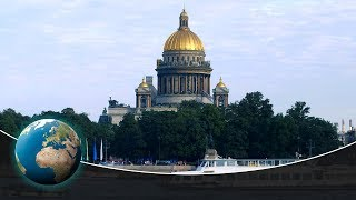 Unknown Russia - Breathtaking St. Petersburg