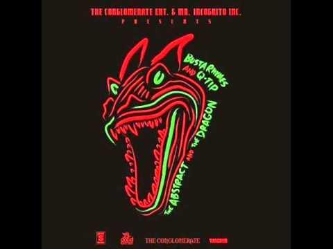 Busta Rhymes & Q-Tip - Butch & Sundance