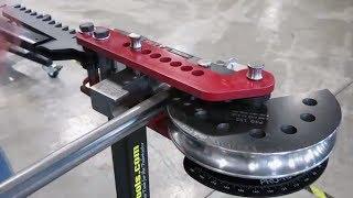 パイプ加工のための驚きの新型工具たち