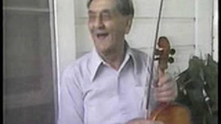 """Dennis McGee sings """"Bye-bye, cher"""