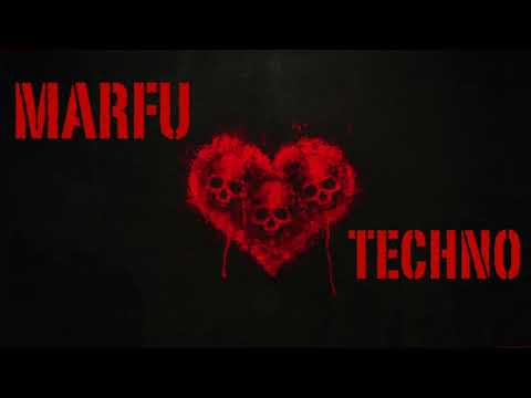 MARFU TECHNO DJ SET 20 FEBRUARY 2018