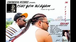 Jmal - Selai ft. Masta K & Shabie