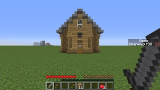 Minecraft: Armory Shop!