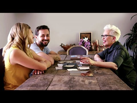 Design Therapy with Kelli Ellis & Ashley Greene: His or Hers?