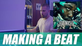 Making a Beat for Meek Mill Championships
