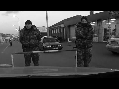 Рыночная мафия г Харьков