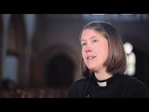 Lisa Barnett, Vicar of Scaynes Hill in the Diocese of Chichester