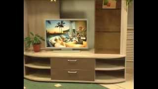 Выбираем мебель для гостиной(Гостиная – главная комната в доме. И очень важно, чтобы интерьер ее радовал Вас и ваших близких. Создавая..., 2015-04-28T11:13:34.000Z)