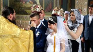 ZAP/Video/Photo Венчание Виктора и Виктории(, 2016-07-11T14:09:20.000Z)
