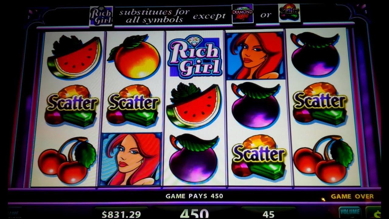 Beckoning Girls Slot Machine - Play SA Gaming Slots for Free
