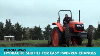 Kubota MS Series Farm Machinery Trader