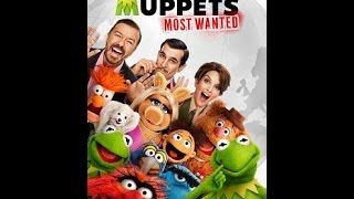 Regarder Muppets most wanted en Streaming