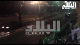 الإرهاب يضرب من جديد فرنسا  -el bilad tv -