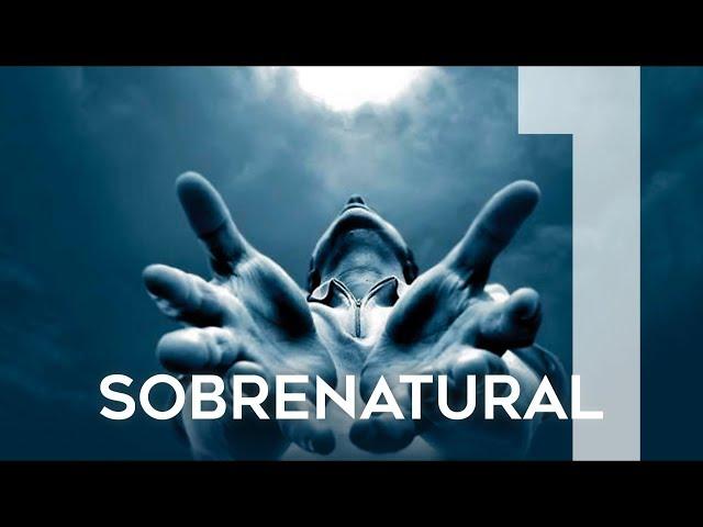SOBRENATURAL - 1 de 2 - Entre o Céu e o Inferno