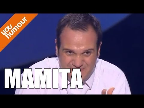 Vincent PIGUET, Mamita